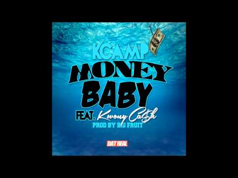 K Camp Money Baby Instrumental ( Remake ) Prod. By Trey Sizzle Beatz