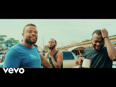 Teego - Lagos (Official Video)