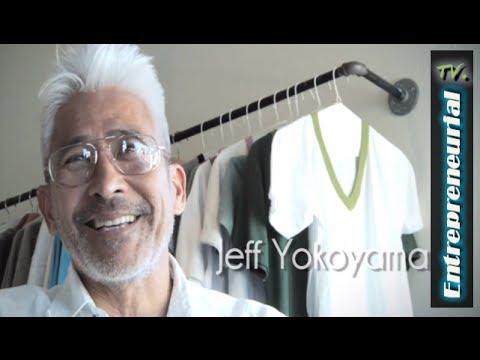 Entrepreneur Succuss Story - Clothing Line Start Up