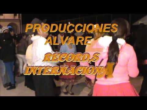 RECUERDOS DE UN AMOR JERY ALVAREZ