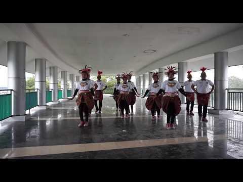 Tari Kreasi Lulo - Karantina Kendari