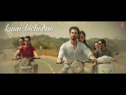 bekhayali-full-song-ringtone-from-kabir-singh-movie-arijit-singh-version