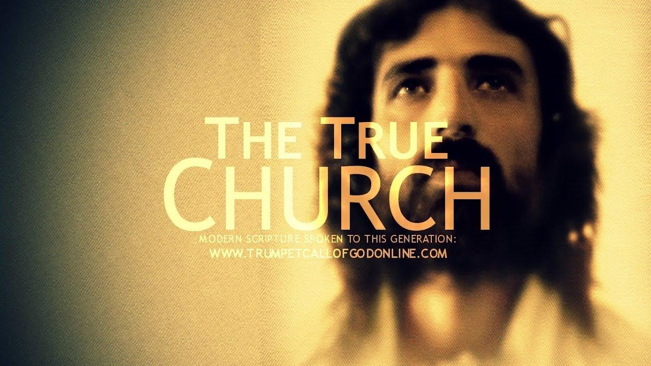 The true church trumpetcallofgodonline youtube its youtube uninterrupted malvernweather Choice Image