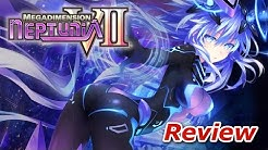 REVIEW: Megadimension Neptunia VII PS4