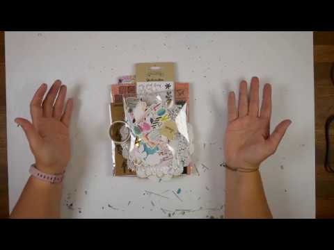 Nick Holder - Sampler 02