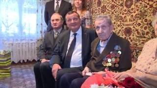 Ветеран получил орден спустя 71 год после окончания Великой Отечественной войны
