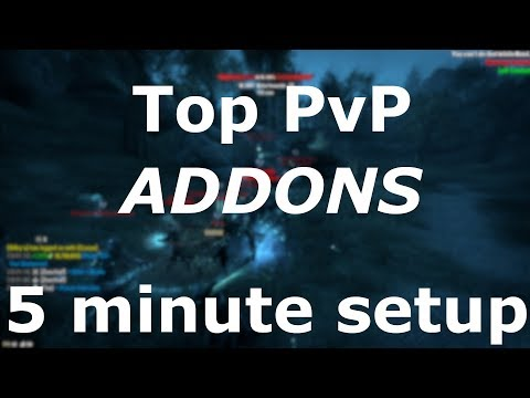 Best Eso Addons 2020.Eso Pvp Addons