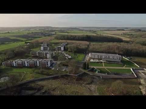 HMS Royal Arthur Park New Development 2016