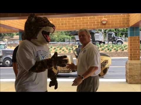 ROAR Intro 2016-17 at Julius West Middle School