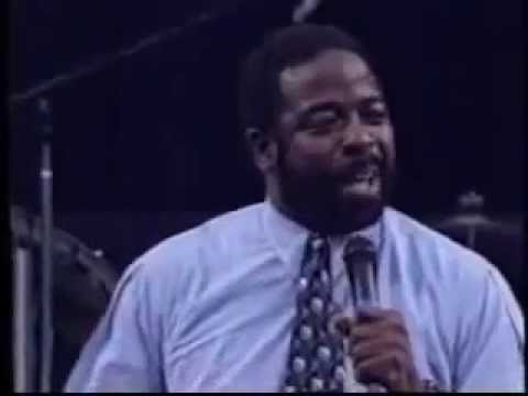 Les Brown   You Gotta Be Hungry