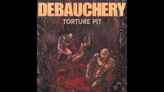 Watch Debauchery Meat Grinder video
