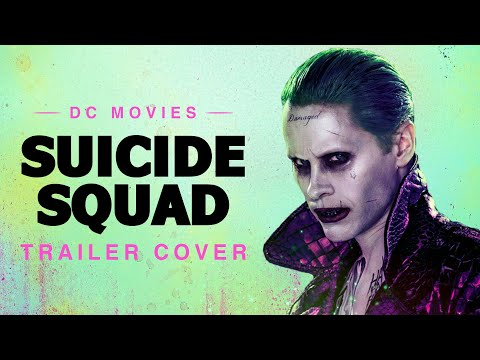 You Dont Own Me Suicide Remix  Suicide Squad Movie Trailer