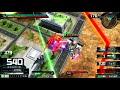 熟練度7 少将 ハイペリオンガンダム 【猛者の戦い ガンダム EXVSMBON マキブオン …