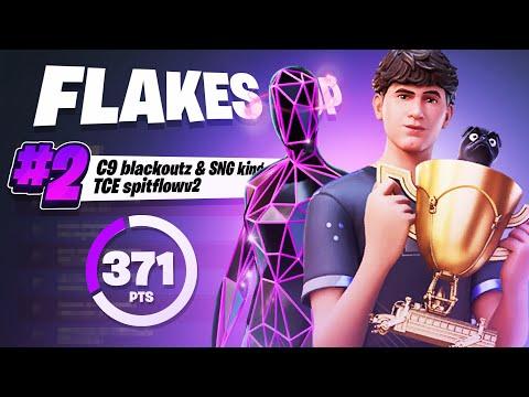 COMO EU FIQUEI TOP 2 NA CLASSIFICATÓRIA DA FLAKES CUP!