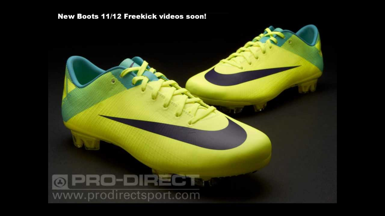 finest selection 20e6b cfddf Unreleased Nike Mercurial Superfly III Colourway 2011-2012