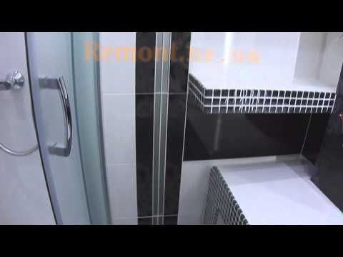 видео: Оригинальный дизайн ванны своими руками Душевая вместо ванной?