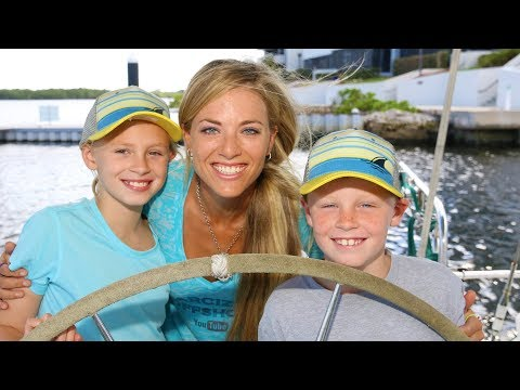 Giving FREE GIFTS To Awesome Fishing KIDS & More!