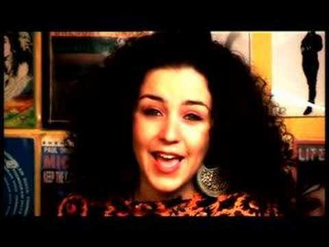 Klara Kazmi (Go With The Flow)