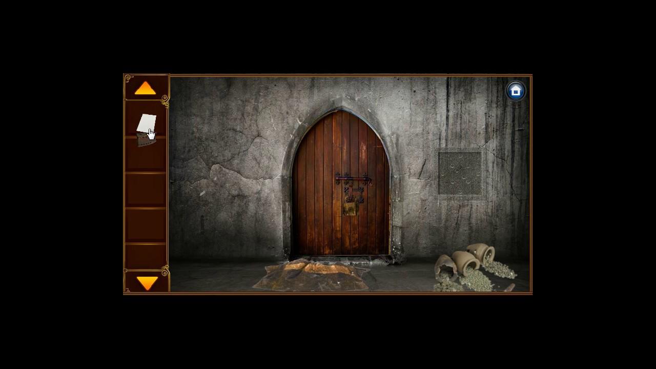 Escape Game 10 Doors Walkthrough  sc 1 st  YouTube & Escape Game: 10 Doors Walkthrough - YouTube