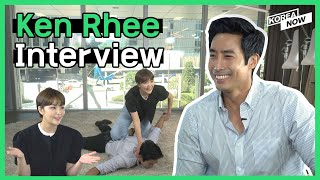 [Interview] The Story of Lieutenant Ken Rhee: Fake Men, R.O.K UDT/SEAL Story, Sewol Ferry and more