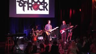 Virginia Beach School of Rock House Band, opening for Britton Buchanan - Tomorrow