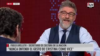 Luis Novaresio - LNE - Programa completo (31/07/19)