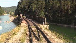 Mountain Railroad - Train Driver
