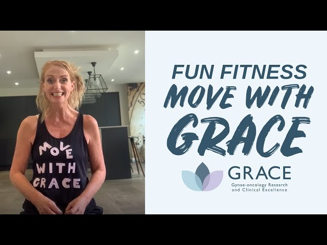 Pandy's Move With Grace 2