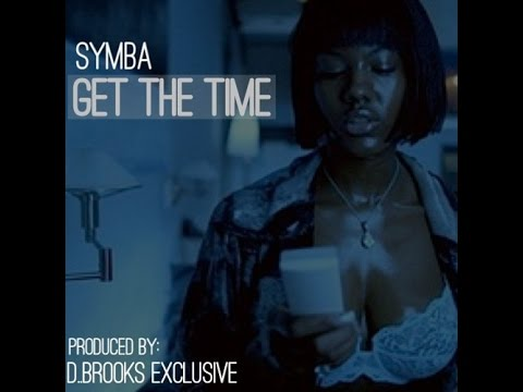 Symba  Get The Time