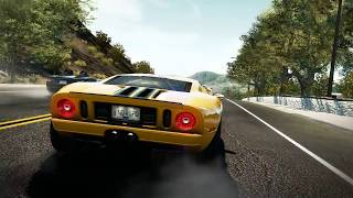Need for Speed™ Hot Pursuit - SPOILT FOR CHOICE