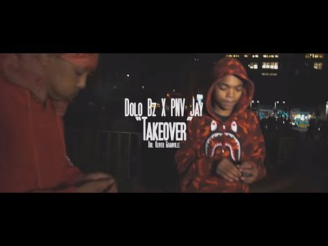 PNV Jay & Dolo Bz - Takeover (Prod by AXL Beats) (Music Video) [Shot by Ogonthelens]