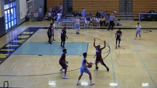 Heritage High School: Boys JV Basketball 11-18-17