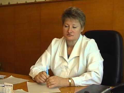 Кузнецк, июль 2006, Флюрограф для детской больницы