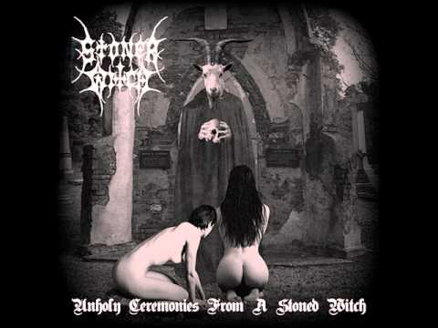 Stoner Witch - The Final Bloodbath (discharge)