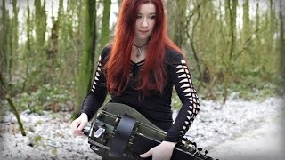 """The Longing"" - Patty Gurdy (Hurdy Gurdy Music)"