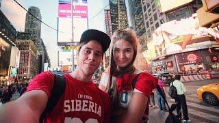 Нью Йорк часть первая #7...