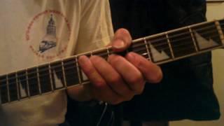 Игра на гитаре. Урок 44. Самый лучший город на земле - Браво