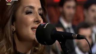 Radyo Sanatçıları Türk Halk Müziği İstanbul'dan Konseri   TRT İstanbul Radyosu