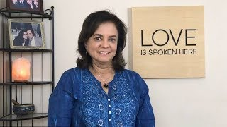 In this video Anita Moorjani speaks about the most important first ...
