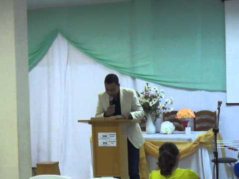 Salmos 121- Pr.Paulo Pires.