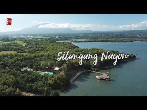 STOPOVER: SILANGANG NAYON  2019 | Living Asia Channel (HD)