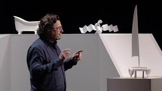 Let's reduce our fuel consumption at sea! | Marc Van Peteghem | TEDxCannes