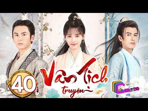Phim Hay 2019 | Vân Tịch Truyện
