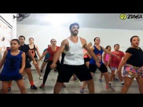 @Zumba Fitness - Pam Pam grupo Bip