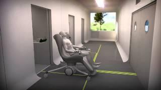 Concept room opus 2 : une organisation ambulatoire optimisée