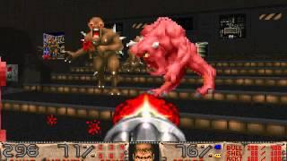 Doom Core - Level 6