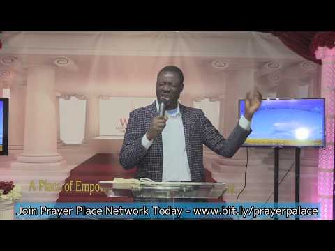 LIFE EMPOWERMENT SERVICE - Manifesting The New Life In Christ