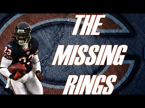 DEVIN HESTER IS STILL RIDICULOUS - MADDEN 11 BEARS REBUILD