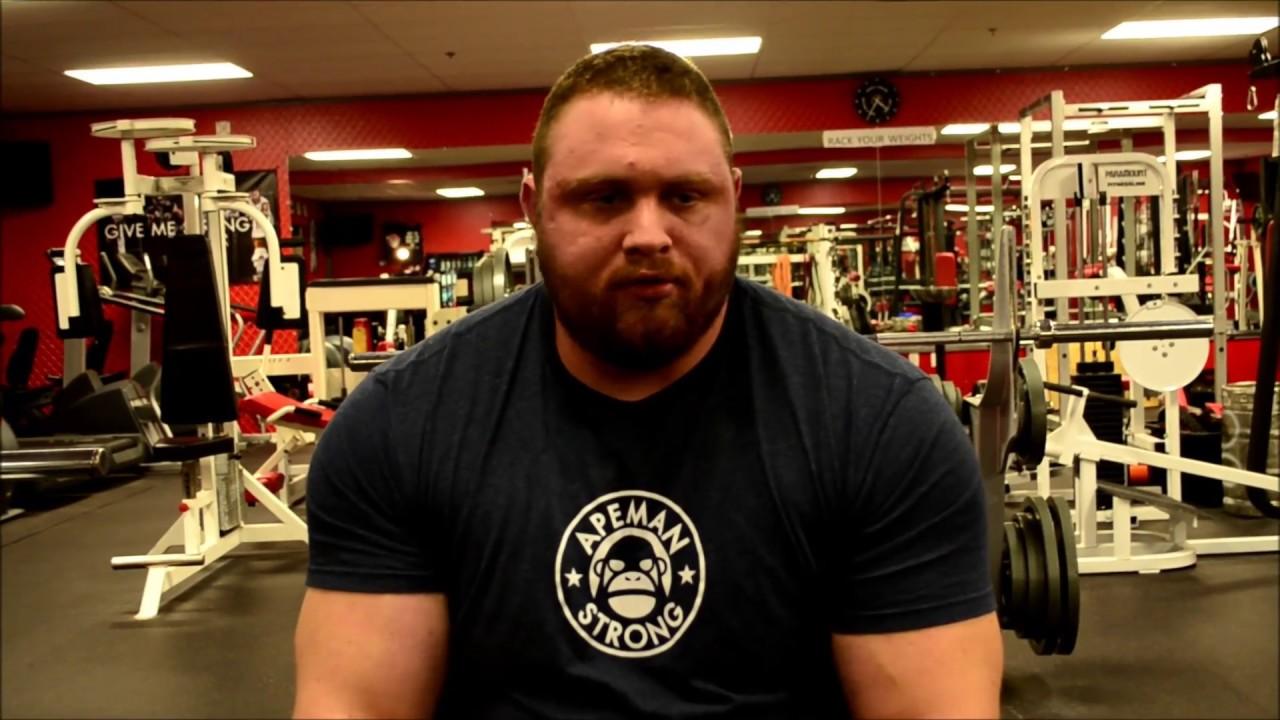 The Ten Commandments Of bodybuilding programs