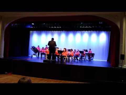 Glenwood School Concert Band